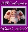 What's New in the Archive!